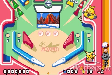Thumbnail 1 for Pokemon Pinball